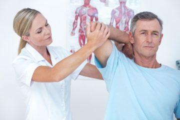 Rehabilitacja i terapia