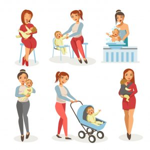 aktywna mama