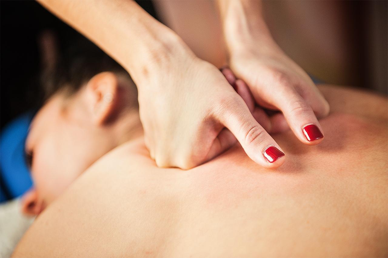 masaz i terapia manualna